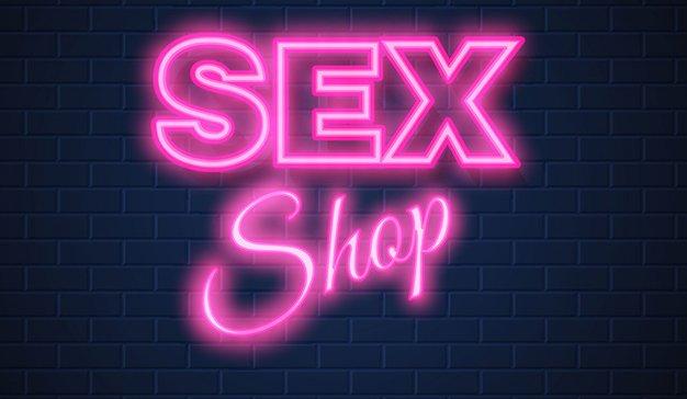 tienda sexo